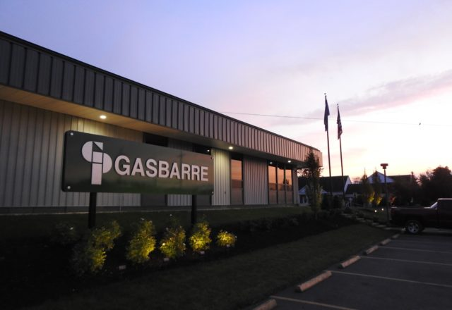 Case Study - FSE - Gasbarre Products