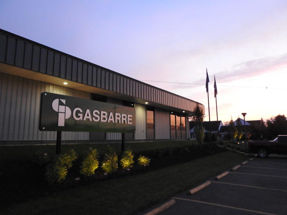 Case Study - FSE - Gasbarre Products